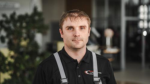 Michael Gehrisch